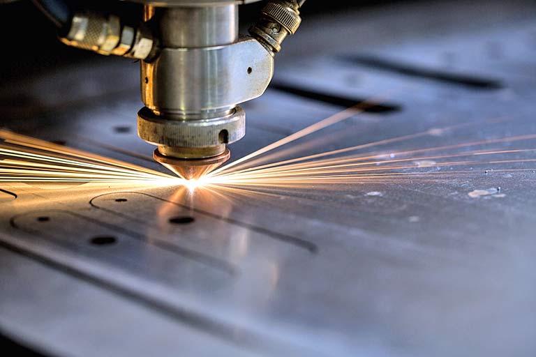 Станки лазерной и плазменной резки металлов